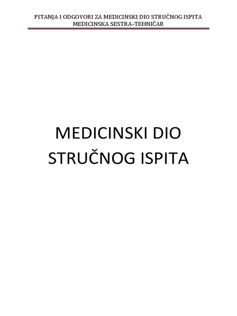 najvažnija stvar kao win hipertenzije)