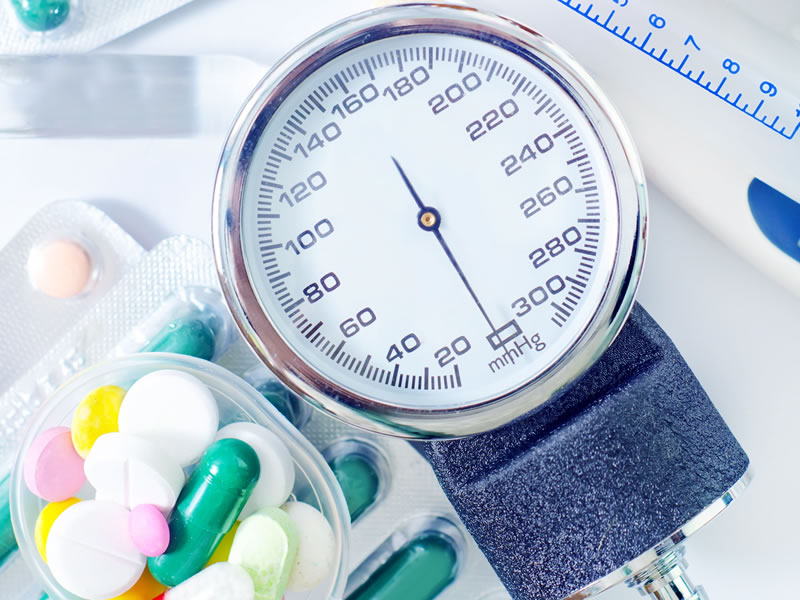 Barometar i hipertenzija