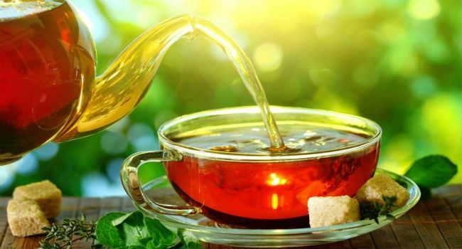 što piti umjesto čaja za hipertenziju)