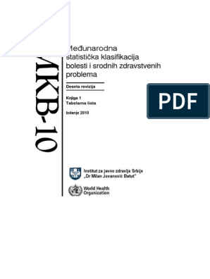 bijela dlaka hipertenzija icd