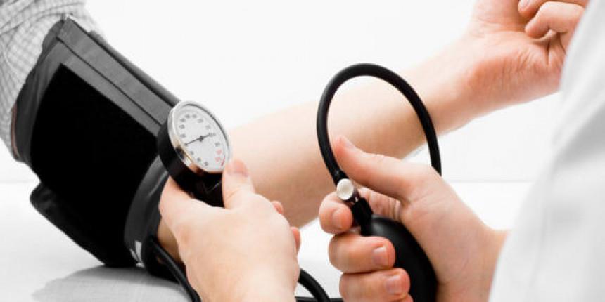 preporuke za hipertenziju 1 stupanj