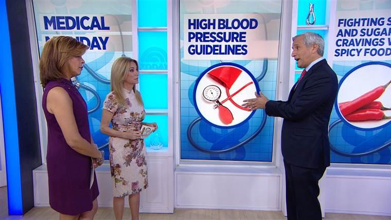 ukloniti visoki krvni tlak bez lijekova