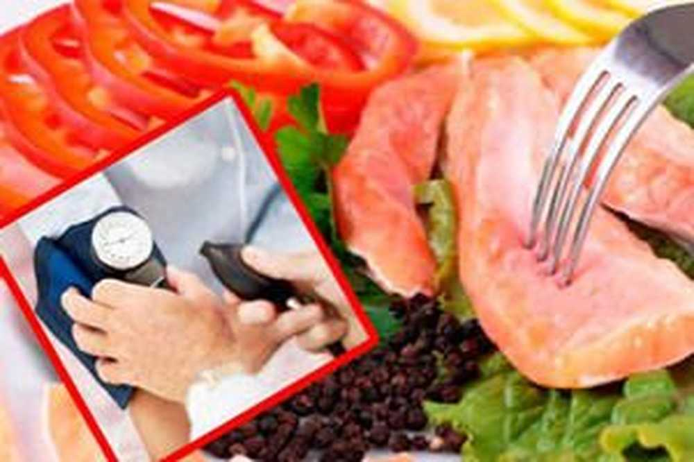 Prednosti sperme za hipertenziju