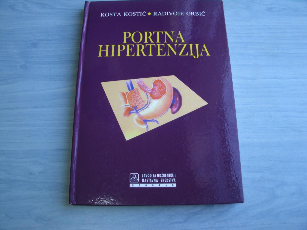 udžbenika hipertenzija