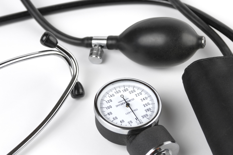 hipertenzija velika)