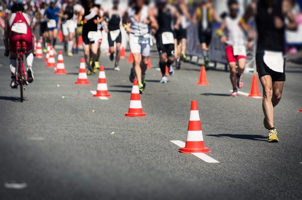 Obilježite Svjetski dan zdravlja na utrci na Dravi