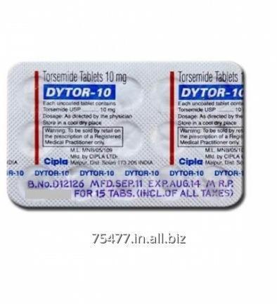 diuretik tablete