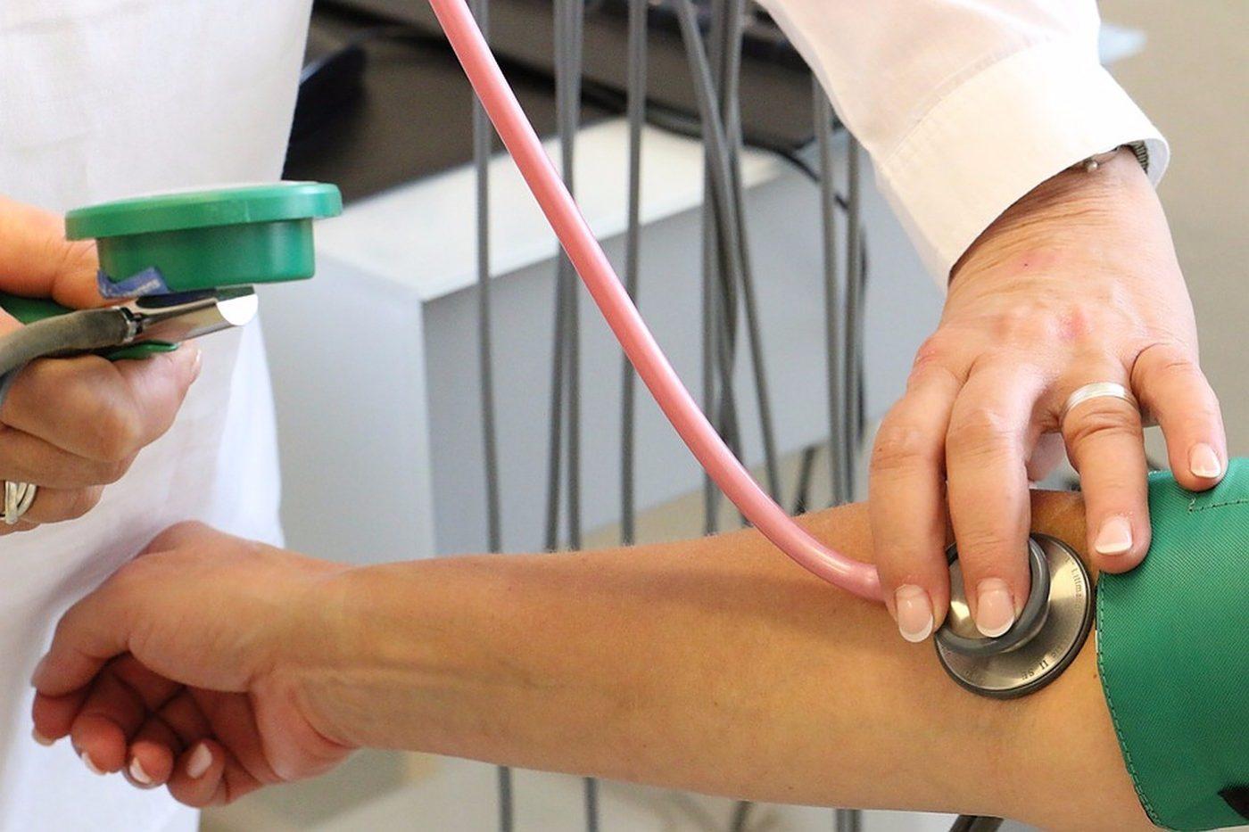 hipertenzija alternativno liječenje)