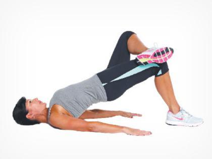 vježbe za mršavljenje trbuh s hipertenzijom