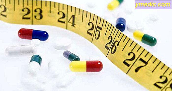 kako izgubiti težinu, ako hipertenzija