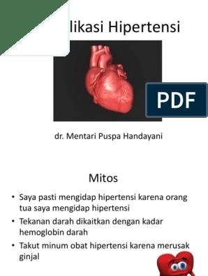 hemoglobin hipertenzija)