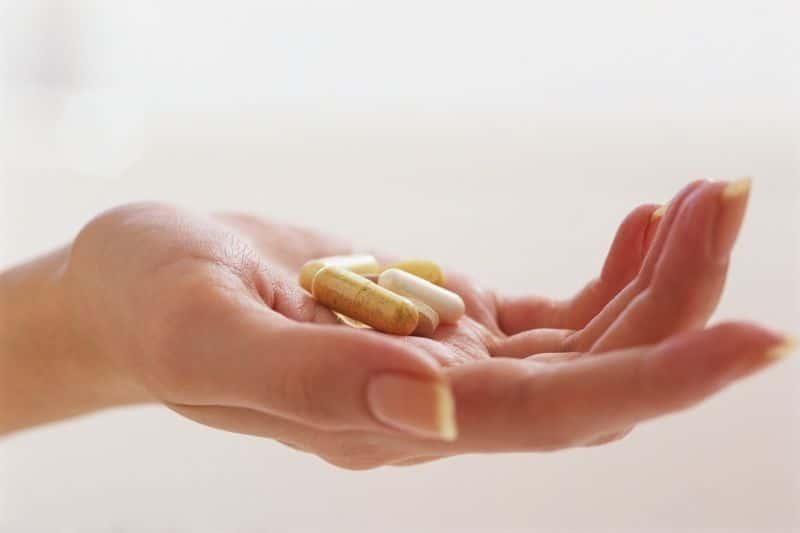 štetnih lijekova za hipertenziju)