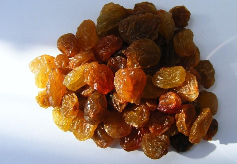 grožđice i hipertenzija