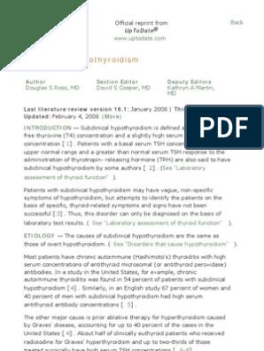 hipertenzija adenorma)