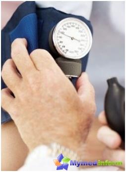 hipertenzija nakon binge)