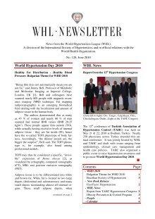 hipertenzija newsletter
