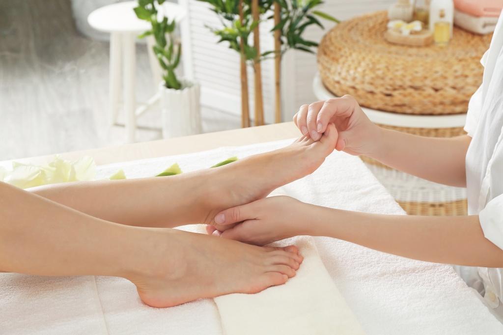 Tajlandska masaža – pritisak koji liječi!