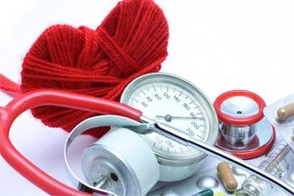 Injekcije hipertenzije