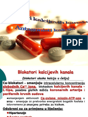 Lijekovi na recept