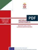 limenke svinjski hipertenzija)