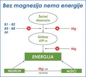 lupanje magnezija od hipertenzije