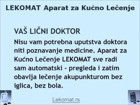 magneti za liječenje hipertenzije)