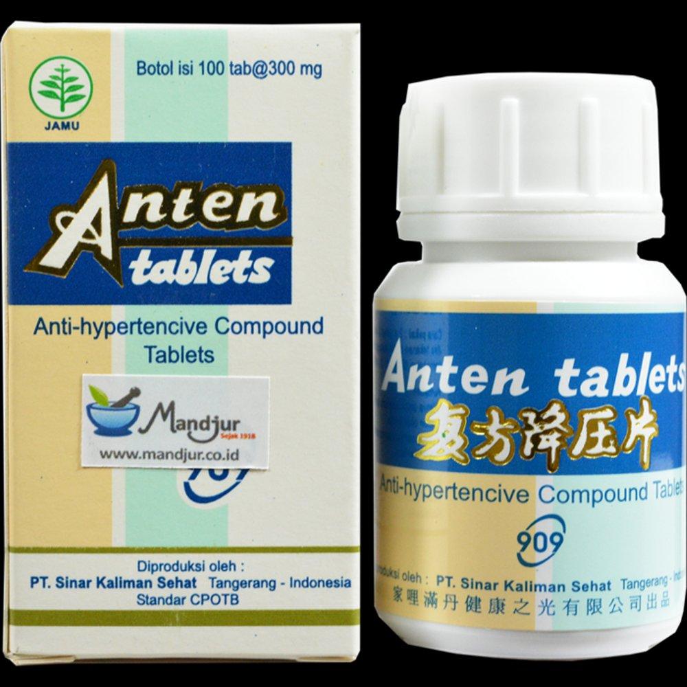 moderna medicina hipertenzija