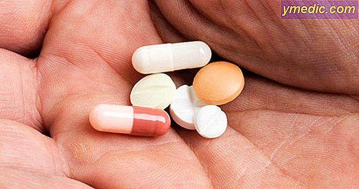 nastavak za liječenje hipertenzije