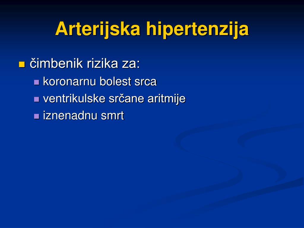 Osnove invaliditeta kod hipertenzije i bolesti srca