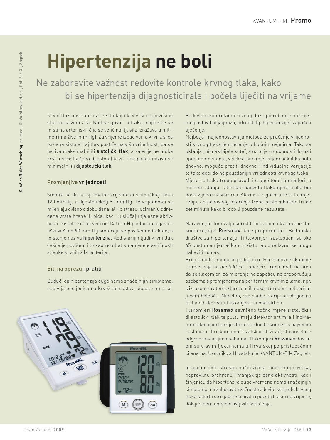 njemački hipertenzija društvo