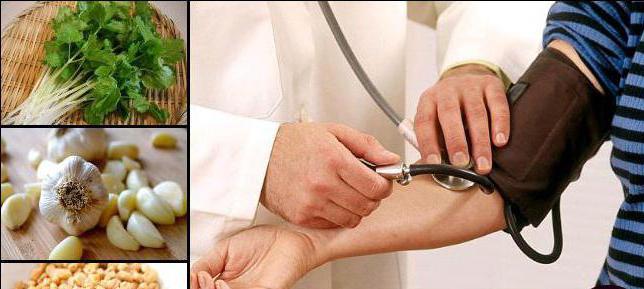 što je deklinacija hipertenzija