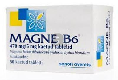 tablete magne b6 hipertenzija)