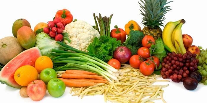 Što jesti s hipertenzijom, a što ne