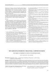 transakcijske troškove hipertenzija)