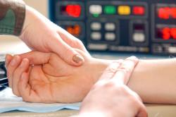 ubadanje bol u uzrocima srčanih