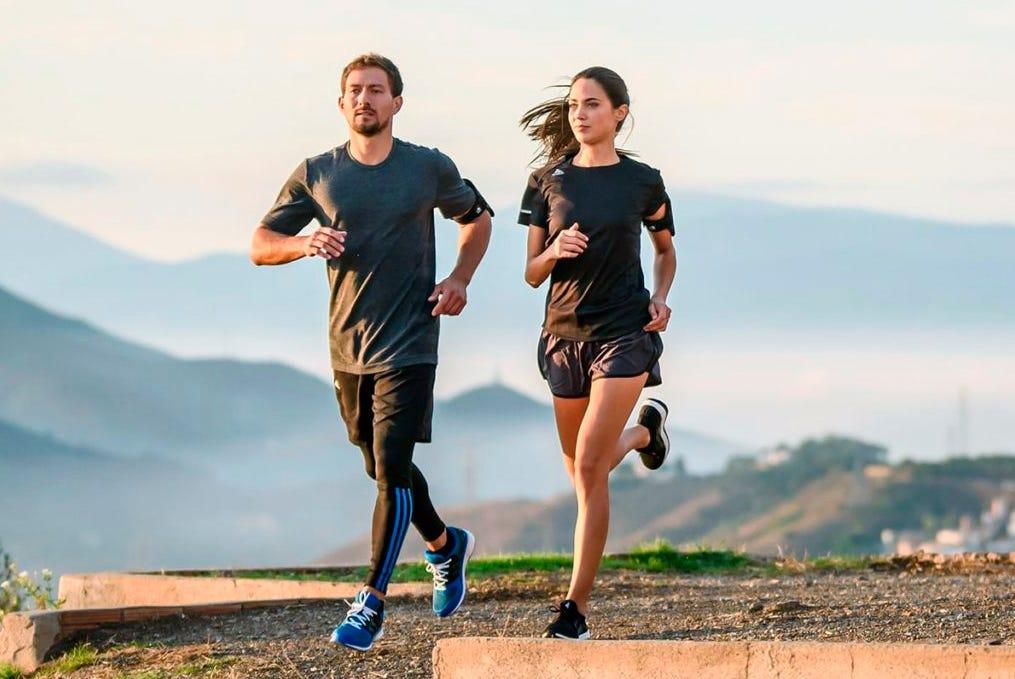 ujutro trčanje i hipertenzija preparati za hipertenziju s tahikardija