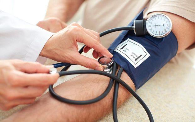 vrlo loše hipertenzija