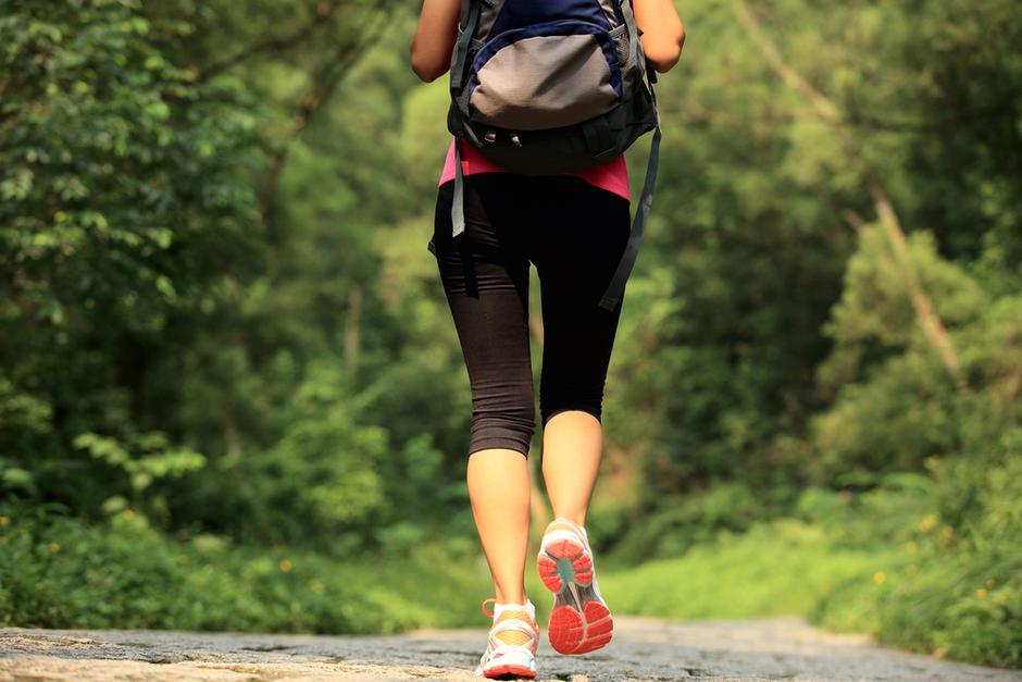 za hipertenziju koja bolje nego trčanje ili hodanje)