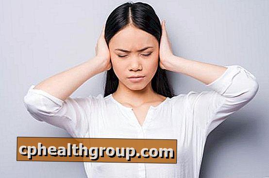 zujanje u ušima kada je uzrok liječenju hipertenzije
